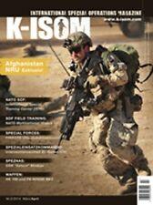 K-ISOM 2/14: Kommando Magazin Spezialeinheiten Ausrüstung Ausbildung Einsatz NEU