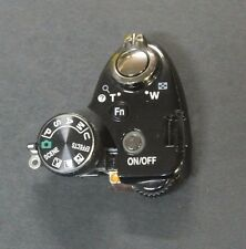 Nikon Coolpix P510 Top Cover Mode Dial Shutter Board Repair Part EH1810