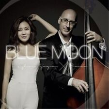 BIANCA WU & SYLVAIN GAGNON JAZZ QUARTET- BLUE MOON 2014 CD 11 TRACKS