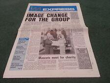 1988 avril groupe gi express isuzu trooper piazza subaru hyundai concessionnaire brochure