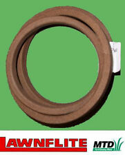 "**GENUINE** MTD Lawnflite RH115 / RH125 Cutter Drive Belt (36"" Rear Discharge)"