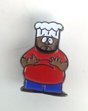Chef - South Park Television Series - UK Imported Enamel Pin