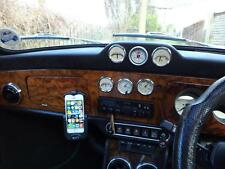 CLASSIC MINI DASH TOP DASH PANEL WITH RAISED AREA FOR CLOCKS