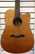 Alvarez Masterworks MD65CE Dreadnought ACOUSTIC-ELECTRIC GUITAR w/ Case