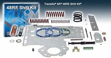 TRANSGO SHIFT KIT Dodge Ram Truck Diesel & V10  48RE  2003-On (SK 48RE) **