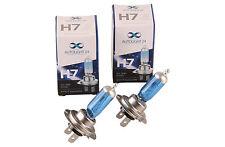 2 x H7 AutoLight24 55W ABBLENDLICHT XENON HALOGEN LAMPEN für VW Golf 4 5 6 7
