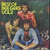 THE BEE GEES : BEST OF BEE GEES 2 (CD) sealed