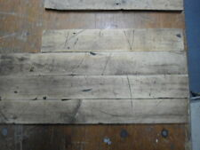 "reclaimed salvaged Maple flooring 3.5""&2.5"" X 3/4"" X RL distress dirtytop crayon"
