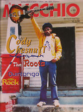 MUCCHIO 542 2003 Cody Chesnutt Roots Quintorigo Japan Who Gene Clark Supertramp