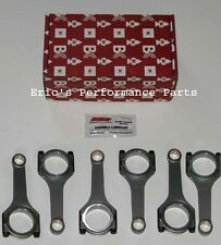 Brian Crower BC6458 Connecting Rods For Chevy LS Series