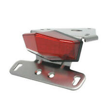 Suzuki DRZ400 DRC L.E.D. Edge2 Red Tail Light w/ Bracket & Holder - LED Edge 2