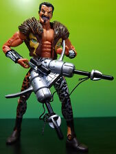 Marvel Legends Figure - 2002 Kraven - Toybiz SpiderMan Classics Sinister Six