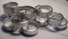 "45mm FREEZE  SPACER KIT 3pc, SIZES 3/4""&1/2""PLUGS,WIX,NAPA 4003 FILTER auto only"
