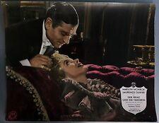 Der Prinz Und Die Tänzerin Marilyn Monroe Laurence Olivier Aushangfoto