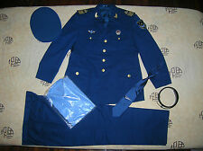 Obsolete 07's series China PLA Air Force Man NCO Uniform,Set