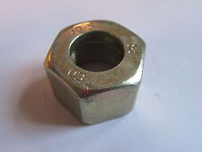 Profile Ring Hydraulic Compression Fitting Nut M20S - 20mm Tube -M30 x 2 #13A236