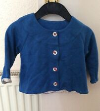 M&s Baby Girl Cardigan 6-9 Months