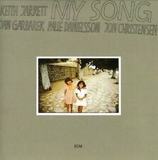 My Song - Keith Jarrett (1999, CD NEUF)