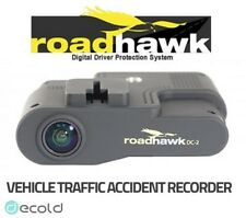 Roadhawk DC-2 1080p HD in Car cctv camera - Black Box / Dvr / Video Dash Cam New