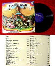 LP Hans Arno Simon 100 Jahre Weltschlager 1967