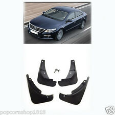 For Volkswagen Passat CC 2008 2009 2010 2011 Mud Flaps Splash Guards 4pcs