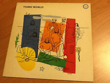 LP REGGAE GREATS THIRD WORLD ISLAND IRG 9 MAI SUONATO EX/M UK PS 1985 MCZ