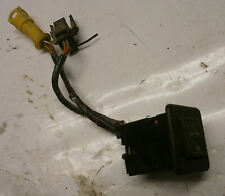 JAGUAR  DAIMLER XJ40 XJ6 RIGHT HAND HEATED SEAT SWITCH DBC2962