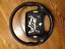 1993, 1994, 1995, 1996, 1997 Camaro Z28 Steering Wheel