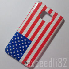 New USA United States Flag Hard Back Cover Case For SamSung Galaxy S2 i9100 #US2