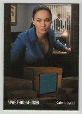 WAREHOUSE 13 - SEASON 4 - TIA CARRERE AS KATE LOGAN - NrMt