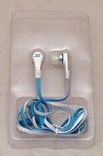 STREET by 50 - In-Ear Headphones - White/Blue