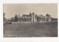 Penshurst Place Vintage RP Postcard 277a