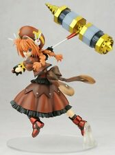Magical Girl Lyrical Nanoha StrikerS Vita 1/7 Anime PVC Figure ALTER