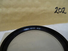 B + W Filter 49mm Filter B+W 49 ES NL4 49es nl 4 lovely condition + case