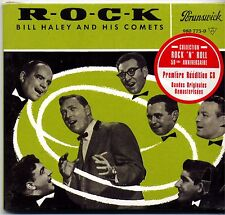 CD - BILL HALEY / R.O.C.K