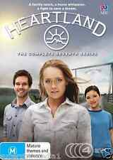 Heartland Series - Season 7 : NEW DVD