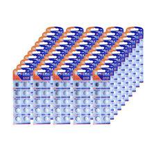 500pcs Wholesale SR44 357 Equivalent Watch LED Toy Tea Light Candles Batteries