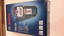 NEW Bosch GMS120 Professional Multi-Detector Stud Finder Wood Metal Live Wires