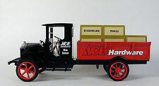 Ace Hardware Pierce-Arrow Truck Coin Bank 1:33 Scale Limited Ed Free Shipping