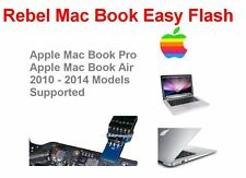 Rebel Easy Mac Book A1369 - Mac Book air bios icloud efi bios programming tool
