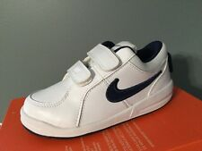 New Boy's Toddler Nike Pico 4 Wide (TDV) Shoes Sneakers 454506 101 Size 8C NIB
