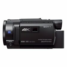 *UK STOCK* Sony FDR-AXP33 4K Digital Camcorder with Projector - EX-DISPLAY