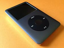 iPod classic 7th Gen : 128GB SDXC SSD : Built to order : Read description