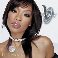 Full Moon by Brandy (Cassette) SEALED NEW (GS10)