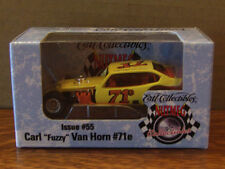 Carl Van Horn #71E Dirt Modified Legends Vega 1/64 ERTL