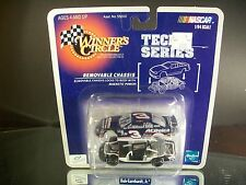 Dale Earnhardt Jr #3 AC-Delco 1998 Rookie Chevrolet Monte Carlo Tech Series
