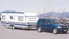Pressefoto Wohnwagen Fendt Diamant 650 TG TGA 2003 press photo Foto Caravan Auto