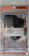 (PRL) MOTOROLA MAINS BATTERY CHARGER CARICABATTERIE CELLULARE RETE VIAGGIO
