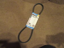 OEM Murray Sears Craftsman Noma Briggs snowblower v belt 585436MA auger drive