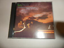 Cd    Genesis  – ...And Then There Were Three...